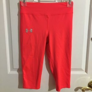 Under Armor Athletic Pants